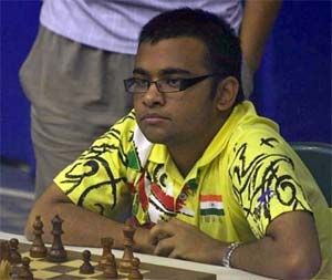Abhijeet Gupta gets silver, bronze for Tania Sachdev at Chess Olympiad