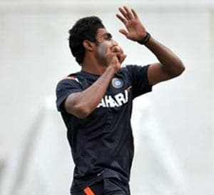 Mithun replaces injured Praveen for first 3 ODIs
