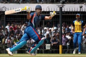 Abhishek Nayar scores 91 in Challenger Trophy