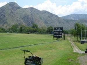 From gun-fire to willow power at Abbottabad
