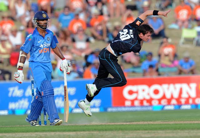 New Zealand to exploit Indian 'weakness'
