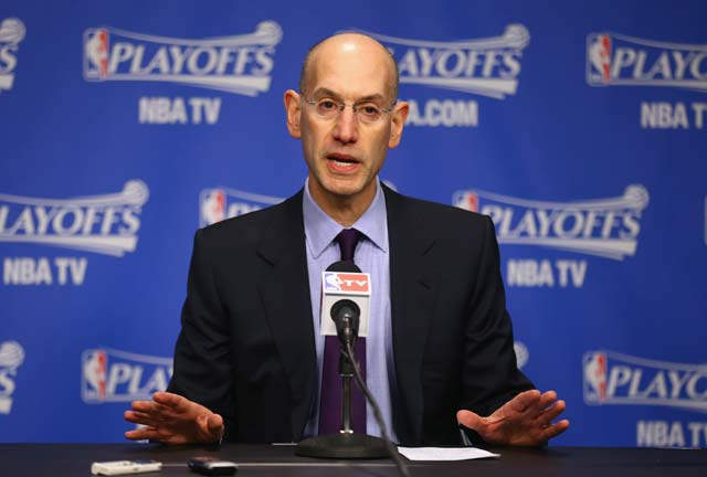 NBA commissioner to announce findings of race probe against Donald Sterling