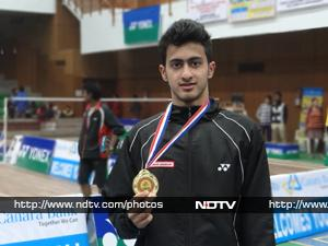 Aditya Joshi first Indian to be ranked world No.1 in junior badminton