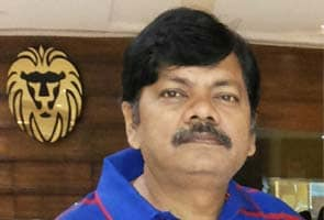 Cricket Association of Bihar Secretary Aditya Verma joins BJP
