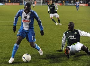 Ghana-born Adu named US Olympic qualifier captain