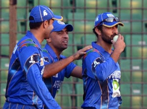 India, Sri Lanka should beware of us: Afghanistan coach Kabir Khan