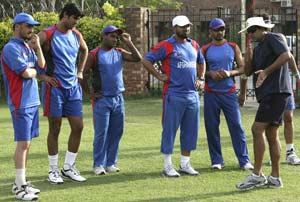 Afghanistan to play T20s and ODIs in Pakistan