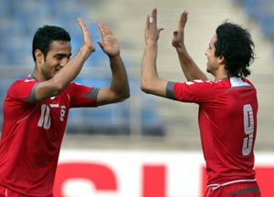 SAFF Cup: Afghanistan dedicate win to Kabul blast victims