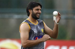 PCB ropes in sports psychologist to assist Shahid Afridi