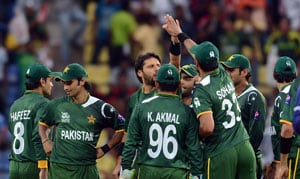 T20s give Pakistan a chance to fight back against South Africa