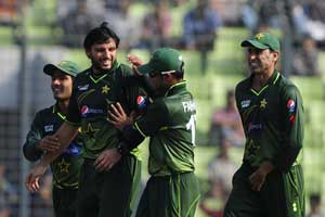 Pakistan cricketers set for pay boost