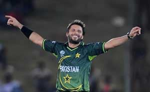 Shahid Afridi likely to be recalled to Pak ODI squad for SA series