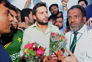 PCB-Afridi rift opens new point of debate