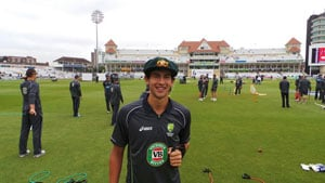 The Ashes: Ashton Agar, from anonymity to one of the most celebrated Australians