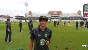 Teen Ashton Agar holds Australia's Test hopes - press