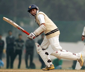 Ranji Trophy: Services batsmen fight back after Mumbai score 454/8 declared