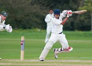 India-born Samridh Agarwal scores first ever triple-ton for Oxford University