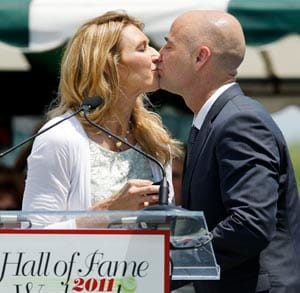 Andre Agassi Alienated me, Marriage was a Mistake: Brooke Shields