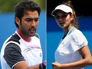 Sania Mirza turns down Aisam-ul-Haq Qureshi partnership