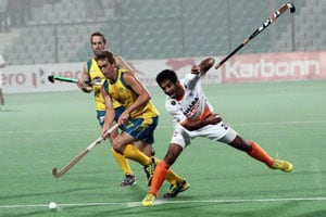 Hockey World League: We couldn't match Australia physically, says India coach Terry Walsh