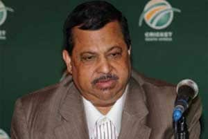 Sooklal alleges witch-hunt at CSA