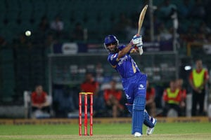 CLT20: As it happened - Rajasthan Royals beat Perth Scorchers to enter semifinals