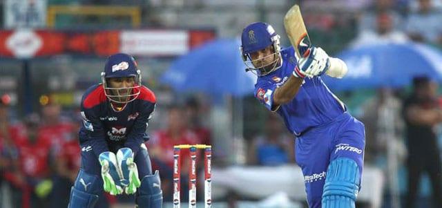 IPL gave me the confidence to take on the world, says Ajinkya Rahane
