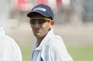 Willing to wait for my turn to play: Agarkar