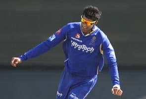 Spot-fixing probe: Ajit Chandila's wife asked how he was bringing so much money home, say sources