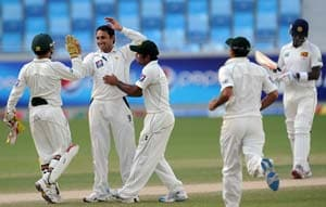 Resurgent Pakistan eye Sri Lanka scalp