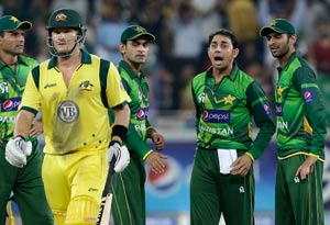 PCB chair criticizes Ajmal omission from ICC award