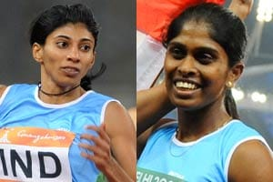 Indian Railways to take action against dope tainted athletes