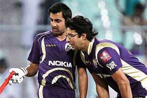 KKR players are enjoying each other's success: Dahiya