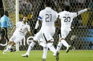 Al Sadd seal third place on penalties in Club World Cup