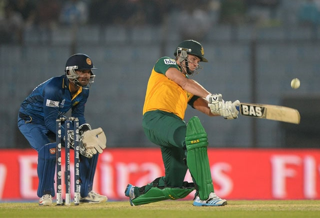 ICC World Twenty20, highlights: Sri Lanka beat South Africa by 5 runs in thrilling finish