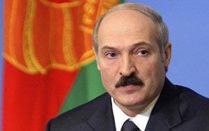 Euro 2012: Belarus' Lukashenko may attend  final
