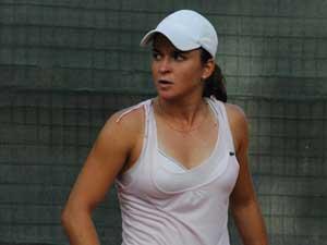 Dulgheru, Johansson fall in Monterrey