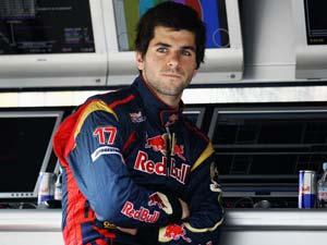 Alguersuari stunned to lose Toro Rosso seat