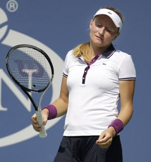 Kudryavtseva advances at Tashkent Open