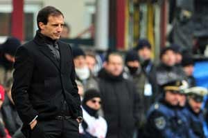 Allegri respected inside Milan, says goalkeeper