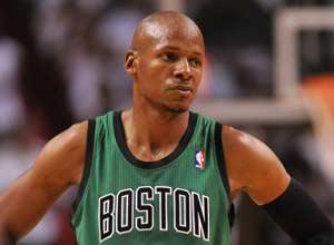 Celtics' Allen appears headed to Heat