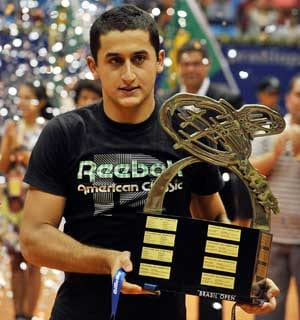 Spain's Nicolas Almagro wins Brazil Open