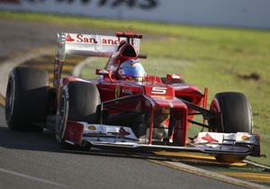 Fresh hope for Ferrari after Fernando Alonso finishes 5th