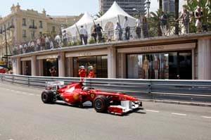 Need a faster Ferrari...fast: Alonso