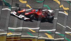 Car far from ideal ahead of Brazilian GP: Fernando Alonso