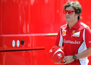 Ferrari boss sure of Fernando Alonso coming back strong in 2013 season