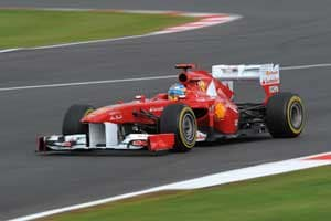 Ferrari, Red Bull leave team association
