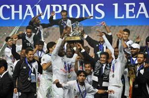 Al Sadd snatch AFC Champions League title on penalties