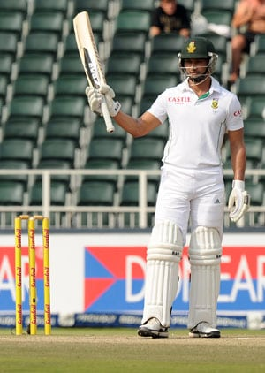 Live cricket score India vs South Africa - Alviro Petersen