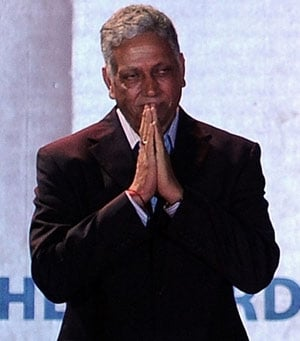 Mohinder Amarnath to be axed as selector?